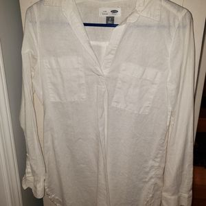 Old Navy Tunic Size S